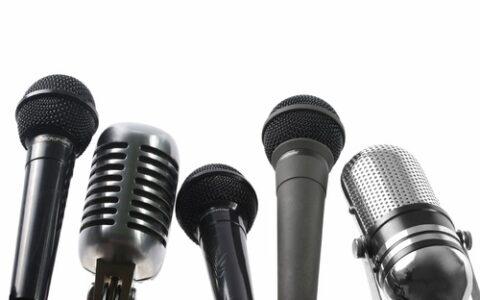 آشنایی با میکروفون یقه ای