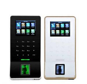 دستگاه کنترل تردد اثر انگشت و کارت F22 (اکسس کنترل کامل)